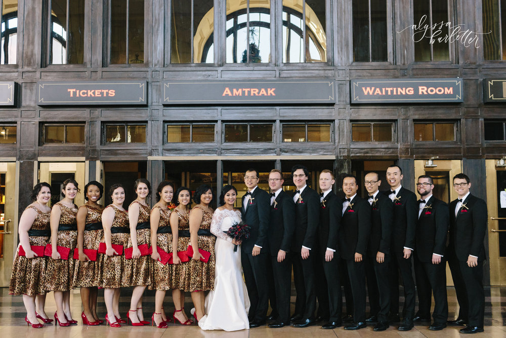 alyssa barletter photography union station wedding photos leopard print winter wedding-1-21.jpg