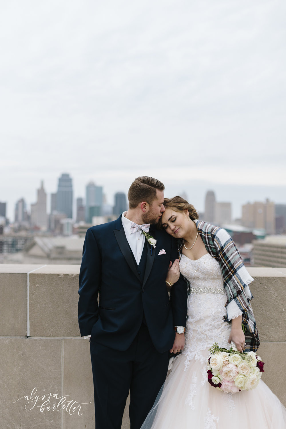 alyssa barletter photography kansas city winter wedding studio dan meiners pennway place jennie and dave-1-21.jpg