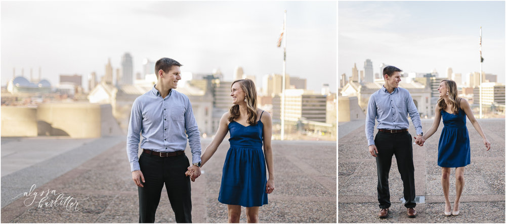 alyssa barletter photography kansas city liberty memorial loose park engagement session katie and kendall-1-7.jpg