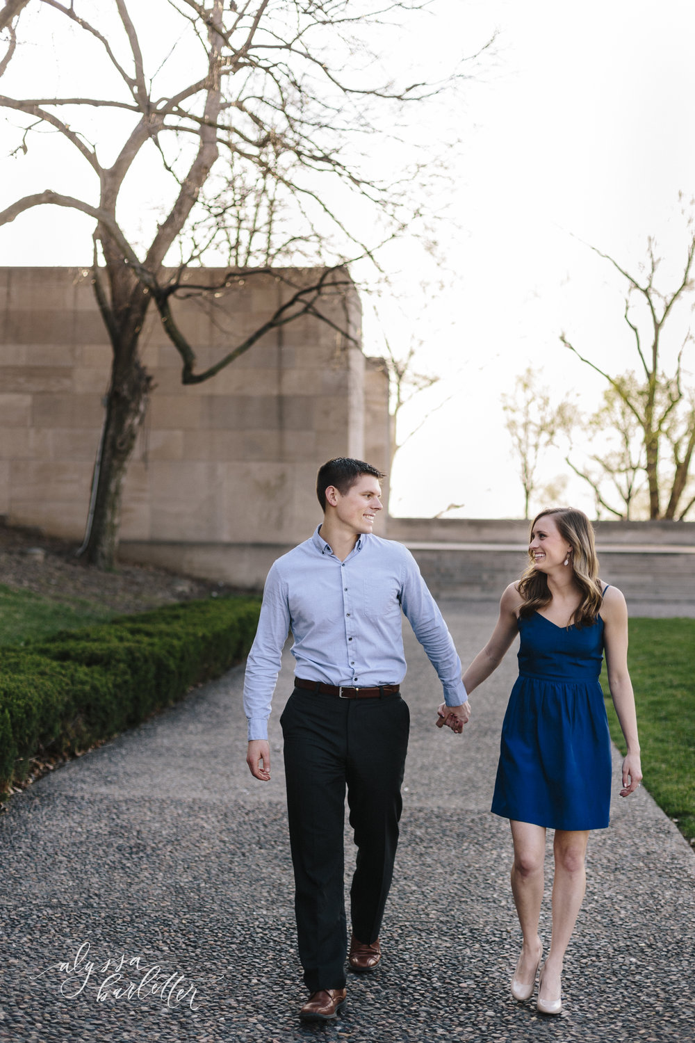 alyssa barletter photography kansas city liberty memorial loose park engagement session katie and kendall-1-5.jpg