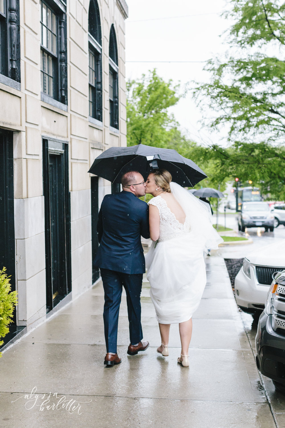 alyssa barletter photography cider gallery lawrence kansas rainy day wedding megan and brett-1-16.jpg