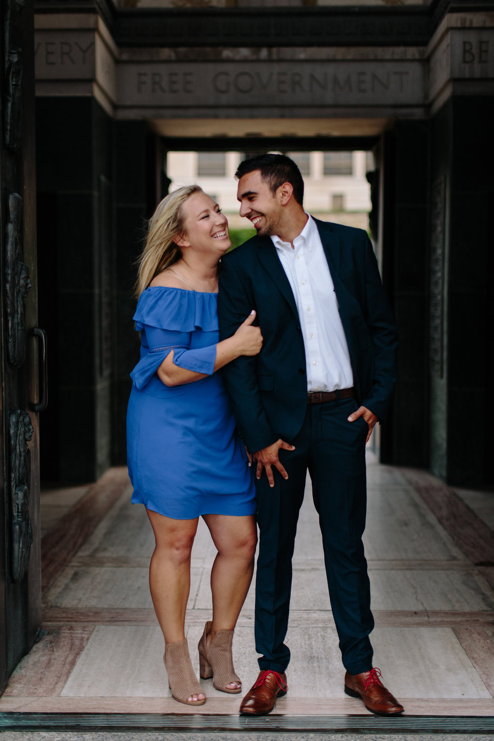 alyssa barletter photography lawrence kansas engagement ku campus potter lake sarah and matt-3.jpg