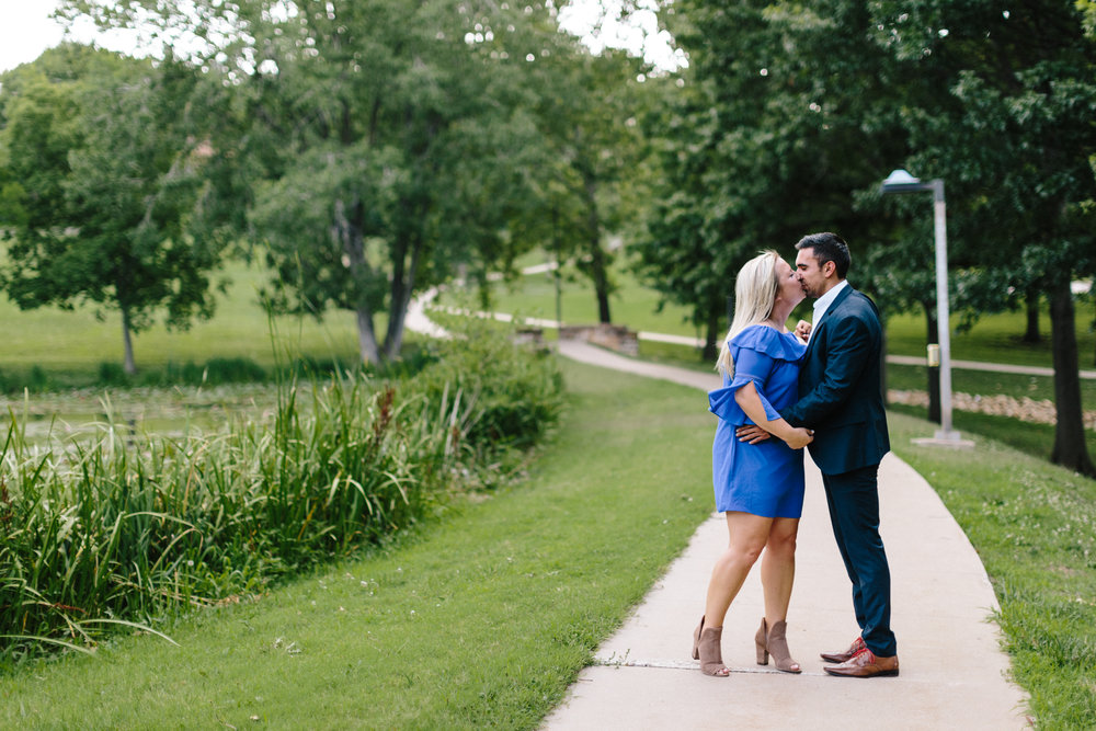 alyssa barletter photography lawrence kansas engagement ku campus potter lake sarah and matt-10.jpg