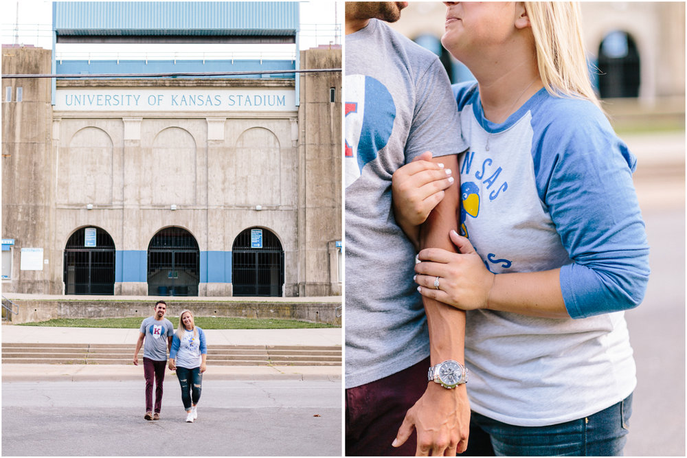 alyssa barletter photography lawrence kansas engagement ku campus potter lake sarah and matt-12.jpg