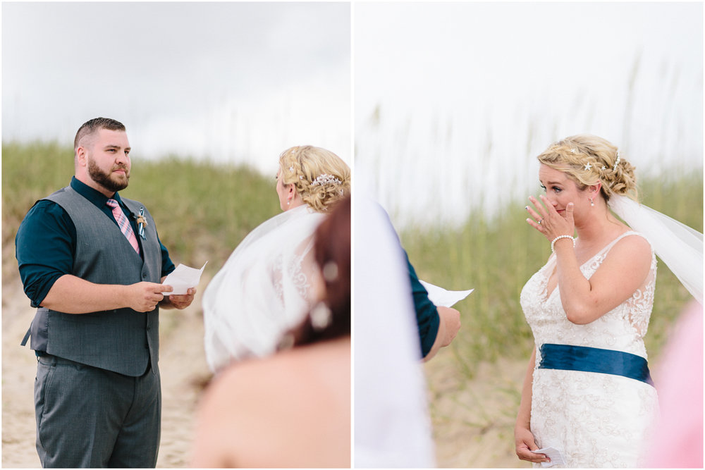 alyssa barletter photography buxton north carolina outer banks obx cape hatteras elopement intmate beach wedding-22.jpg