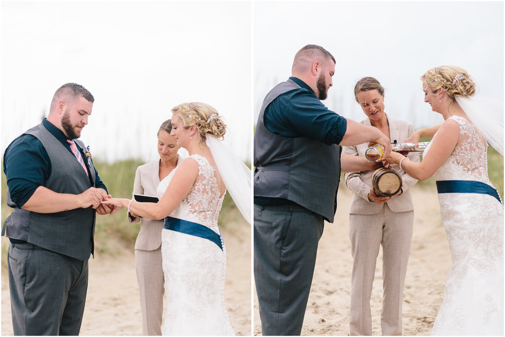 alyssa barletter photography buxton north carolina outer banks obx cape hatteras elopement intmate beach wedding-24.jpg