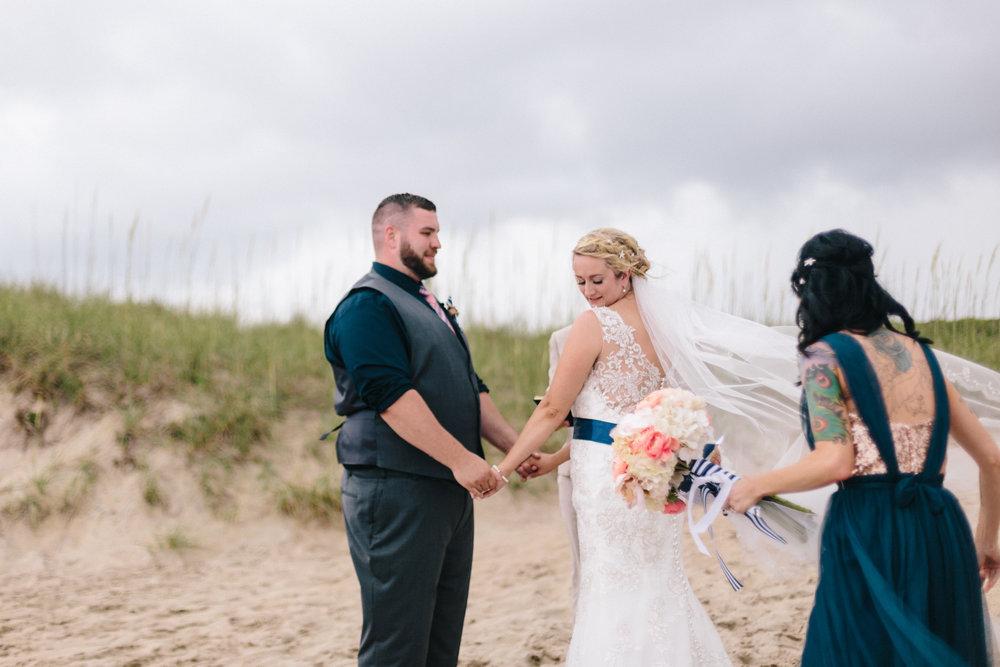 alyssa barletter photography buxton north carolina outer banks obx cape hatteras elopement intmate beach wedding-23.jpg