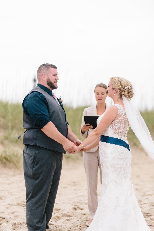 alyssa barletter photography buxton north carolina outer banks obx cape hatteras elopement intmate beach wedding-25.jpg