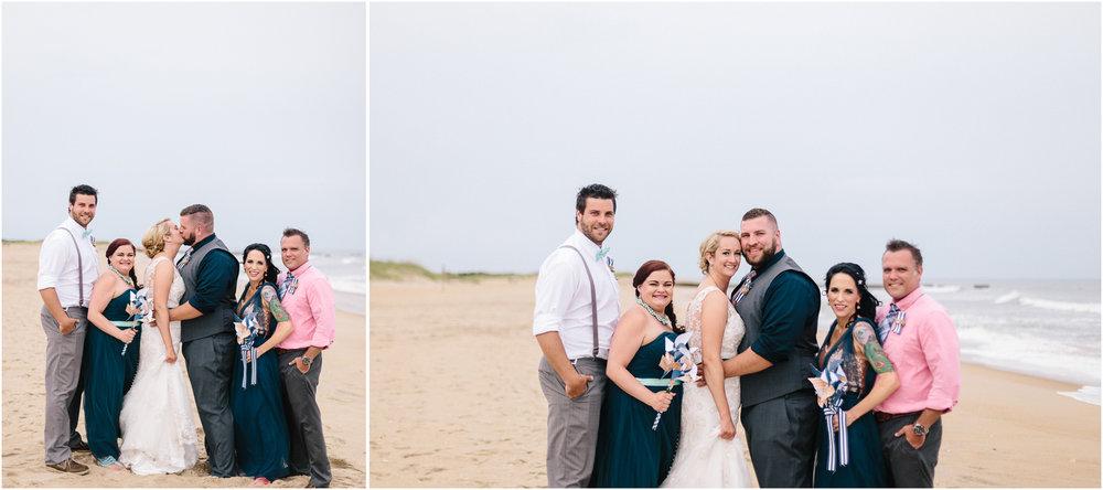 alyssa barletter photography buxton north carolina outer banks obx cape hatteras elopement intmate beach wedding-28.jpg