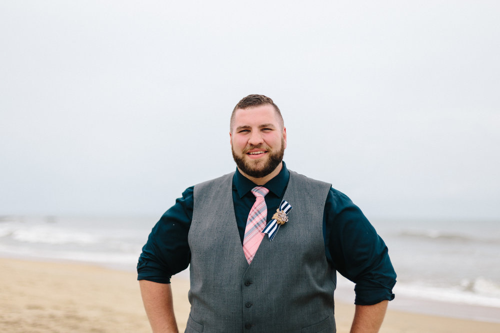 alyssa barletter photography buxton north carolina outer banks obx cape hatteras elopement intmate beach wedding-32.jpg