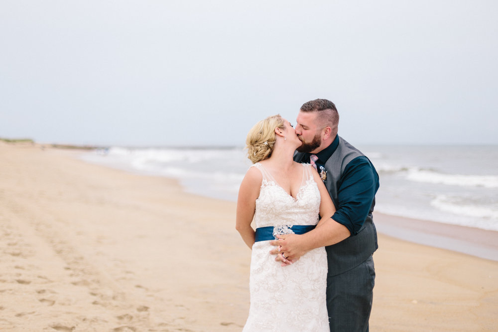 alyssa barletter photography buxton north carolina outer banks obx cape hatteras elopement intmate beach wedding-35.jpg