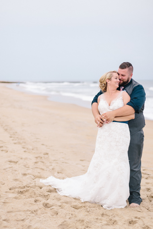 alyssa barletter photography buxton north carolina outer banks obx cape hatteras elopement intmate beach wedding-34.jpg
