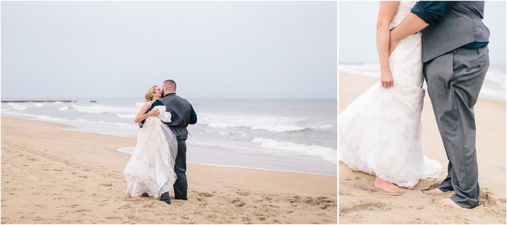 alyssa barletter photography buxton north carolina outer banks obx cape hatteras elopement intmate beach wedding-36.jpg