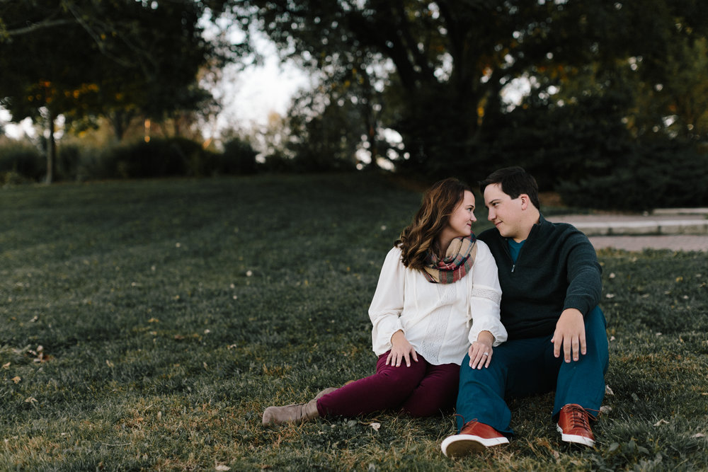 alyssa barletter photography shawnee lake topeka kansas engagement photos halsey-9.jpg