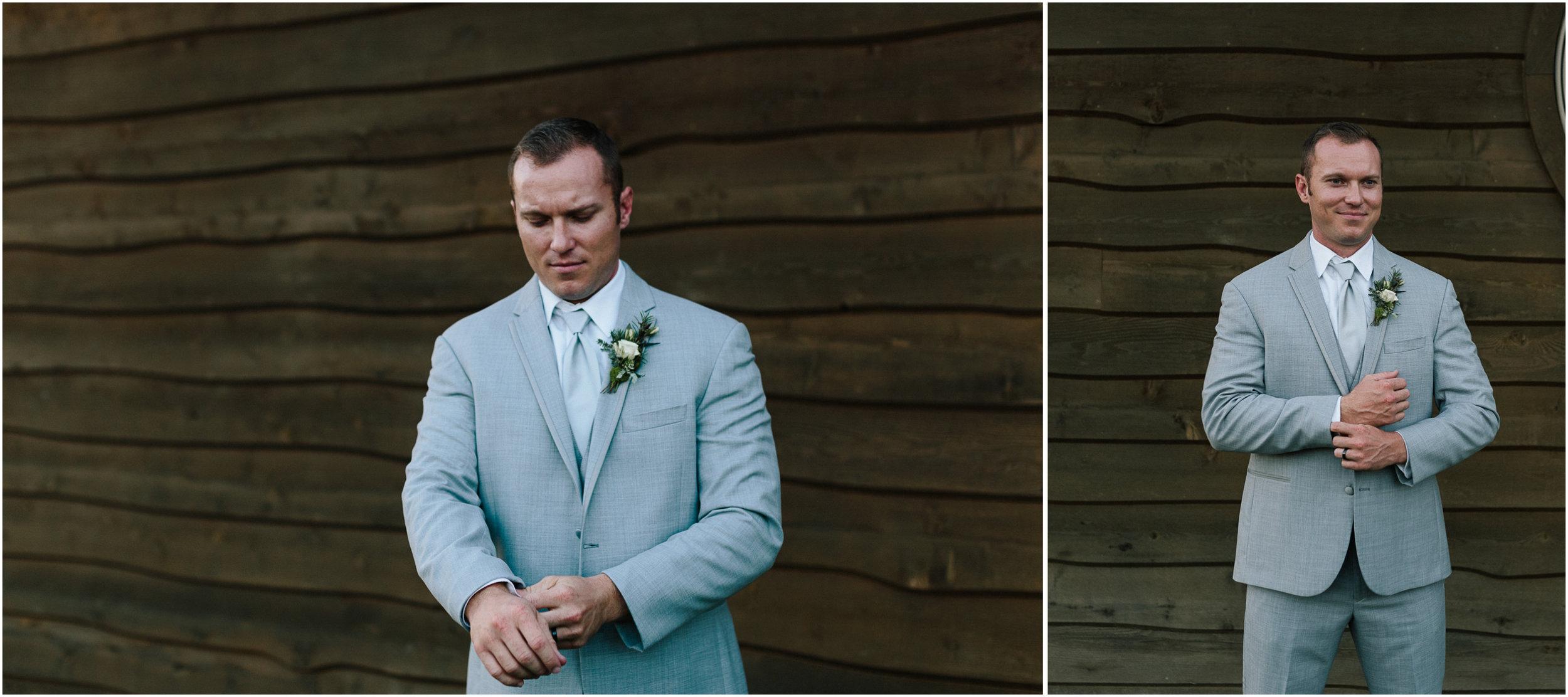Brittany and Ryan<br>Romantic Glam Wedding at Big Cedar Lodge ...