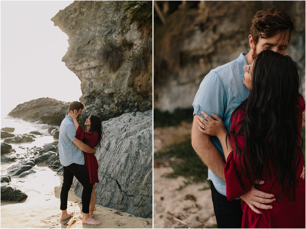 alyssa barletter photography laguna beach california anniversary engagement wedding photographer sunset-4.jpg