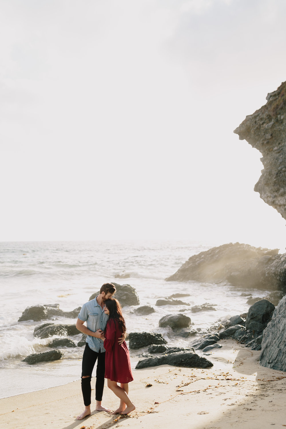 alyssa barletter photography laguna beach california anniversary engagement wedding photographer sunset-11.jpg