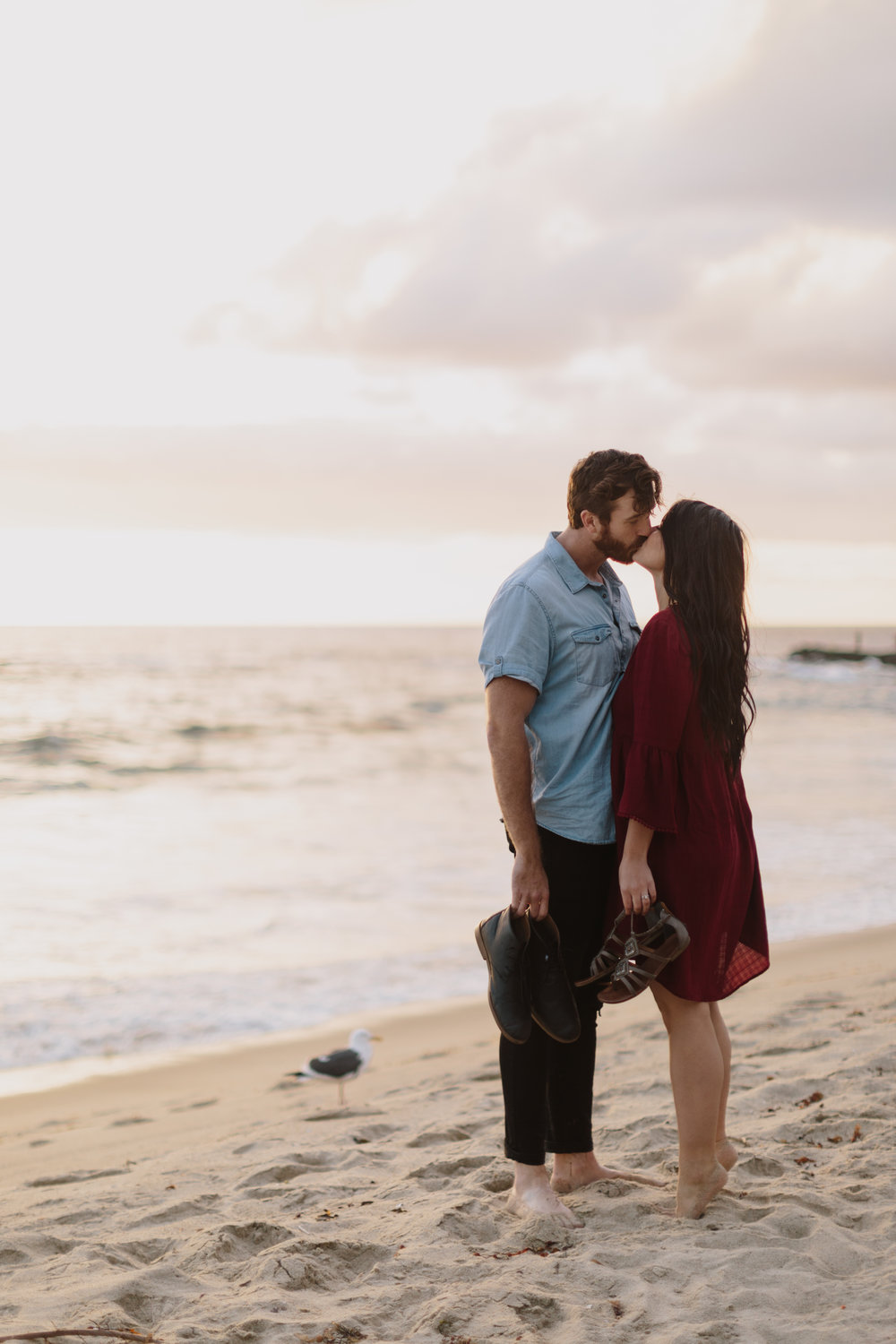 alyssa barletter photography laguna beach california anniversary engagement wedding photographer sunset-15.jpg