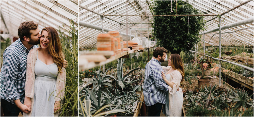 alyssa barletter photography greenhouse engagement photographer kansas city spring wedding-5.jpg