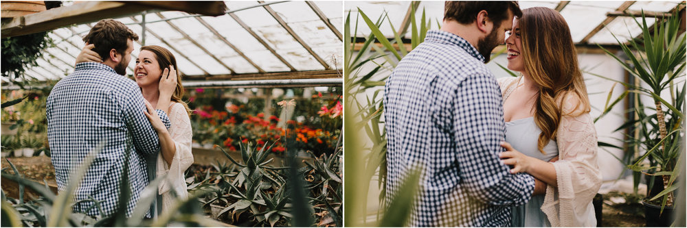 alyssa barletter photography greenhouse engagement photographer kansas city spring wedding-10.jpg