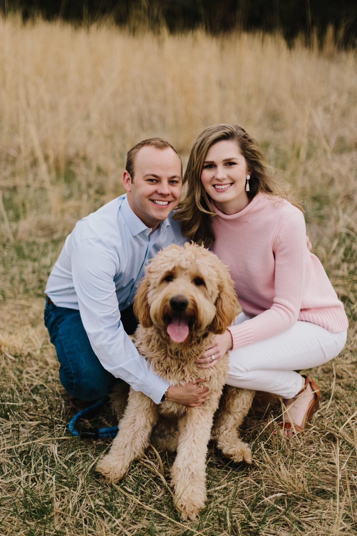 alyssa barletter photography shawnee mission park golden labradoodle dog-3.jpg