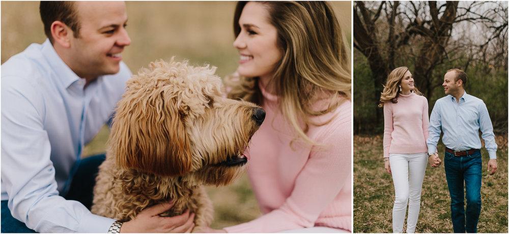alyssa barletter photography shawnee mission park golden labradoodle dog-9.jpg