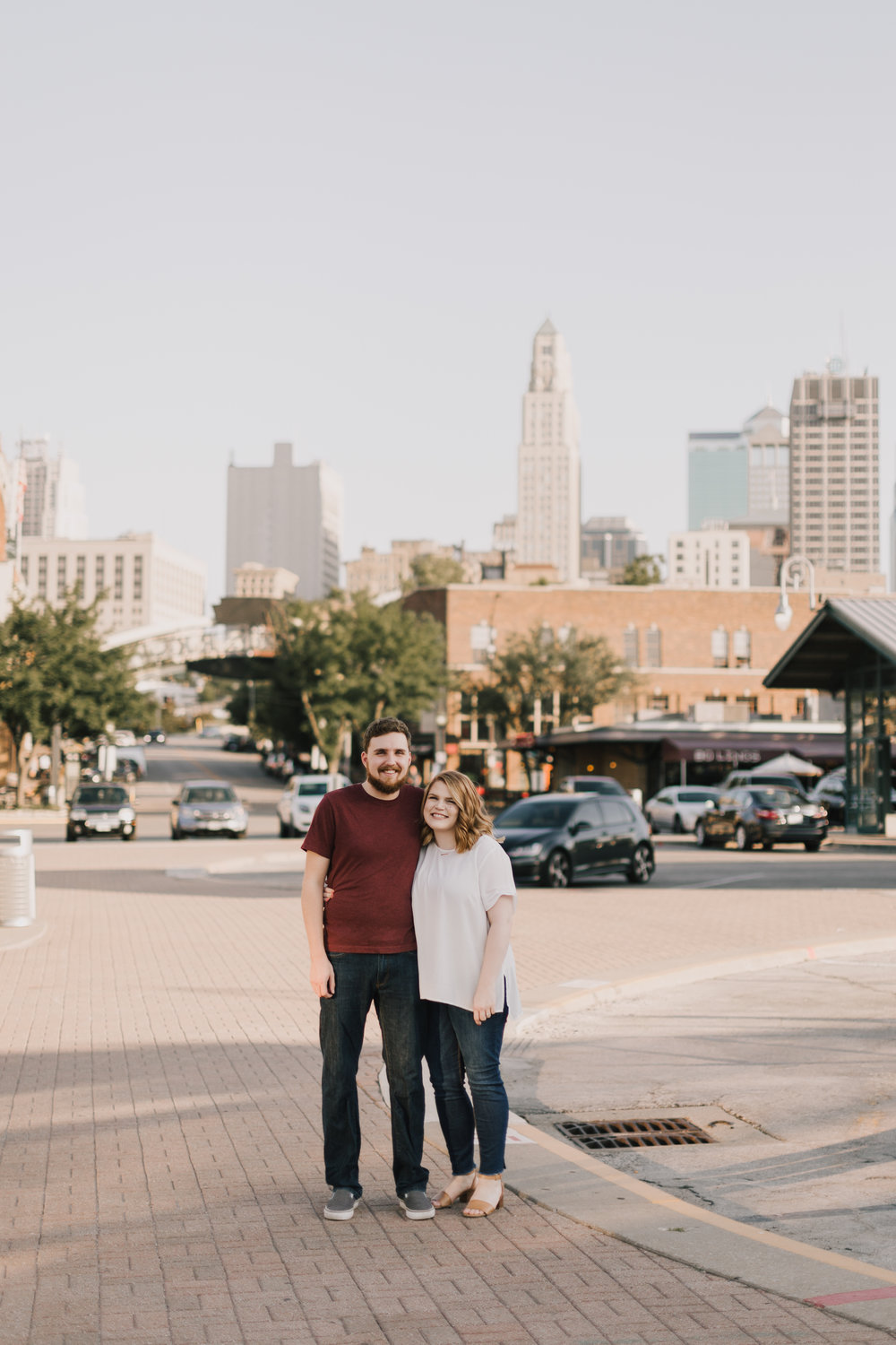 alyssa barletter photography river market kansas city kcmo kc engagement photos summer-8.jpg