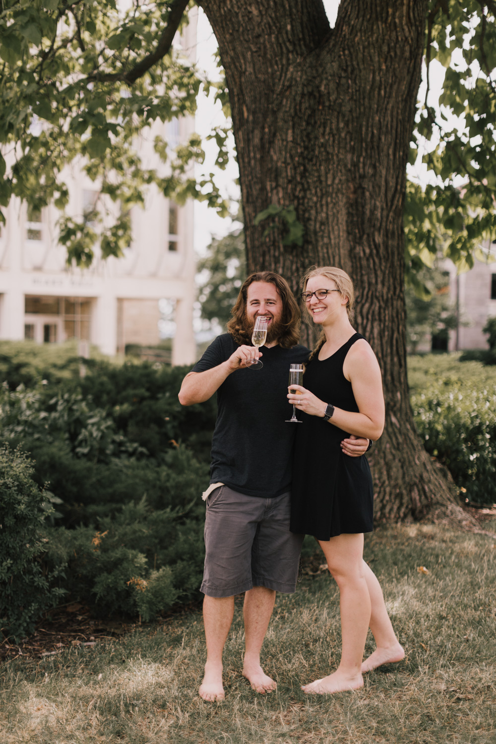 alyssa barletter photography lawrence kansas ku campus proposal she said yes how he asked-9.jpg