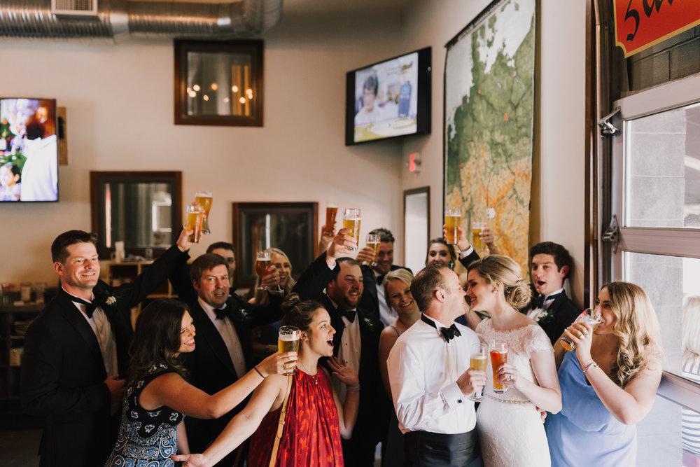 alyssa barletter photography kansas city catholic summer wedding kc bier co-37.jpg