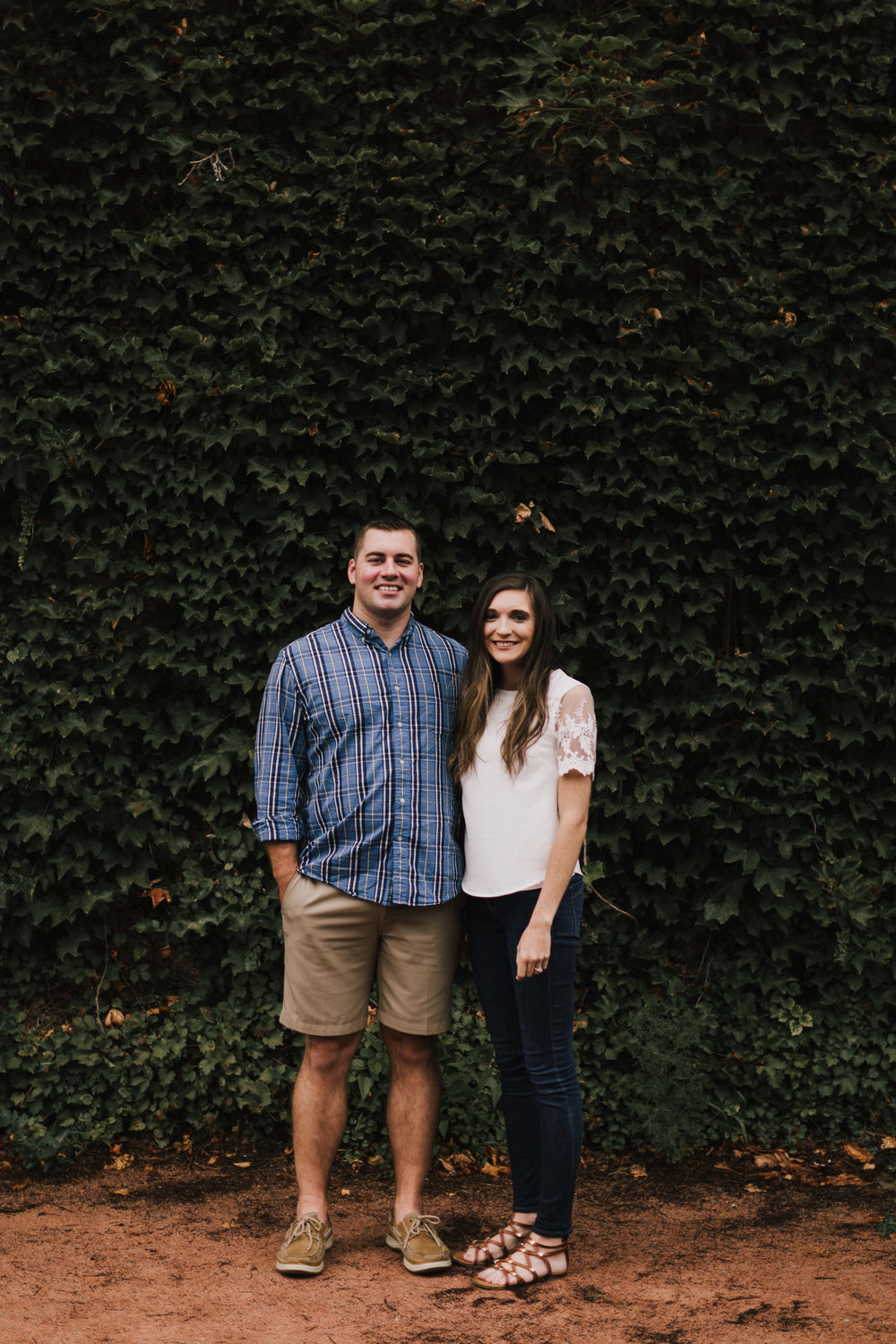 alyssa barletter photography emperial brewery engagement session downtown kansas city kc crossroads -1.jpg