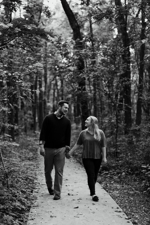 alyssa barletter photography burr oak nature center engagement session summer kansas city-7.jpg