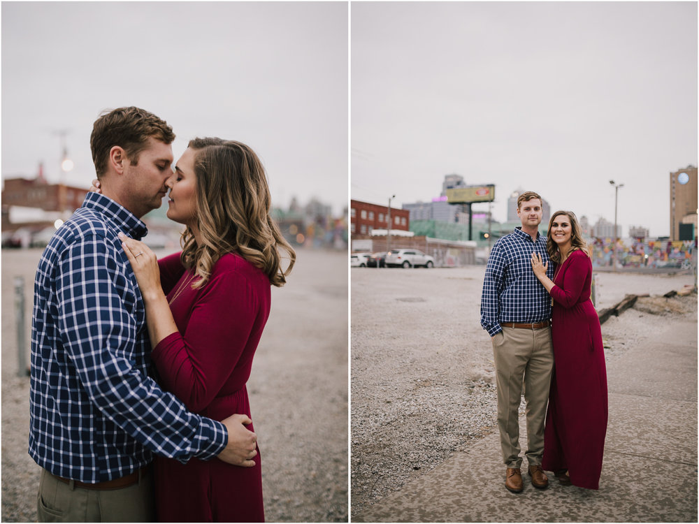 alyssa barletter photography downtown kansas city engagement photos rosedale arch wedding photographer-15.jpg