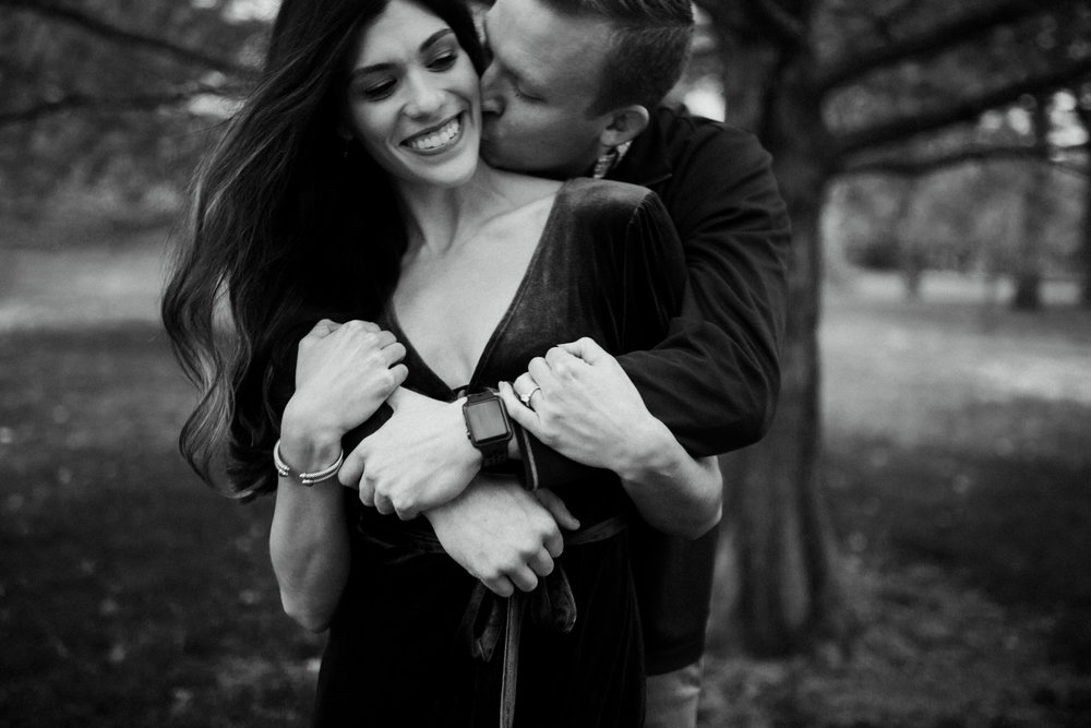 alyssa barletter photography loose park fall engagement photos autumn wedding photography-6.jpg