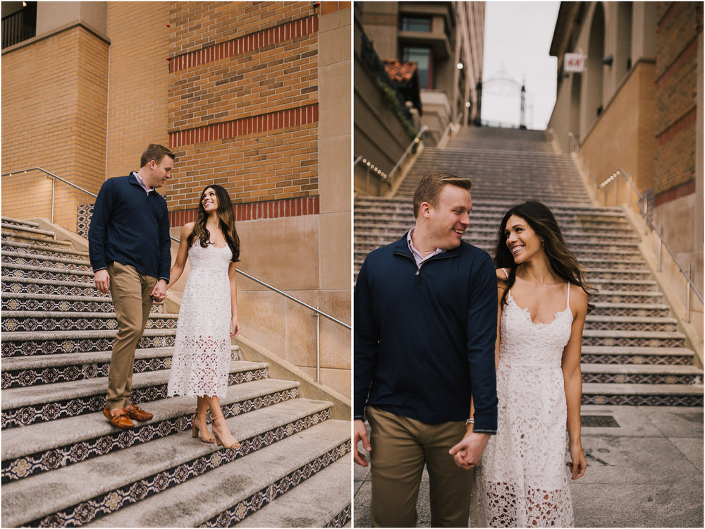alyssa barletter photography loose park fall engagement photos autumn wedding photography-24.jpg