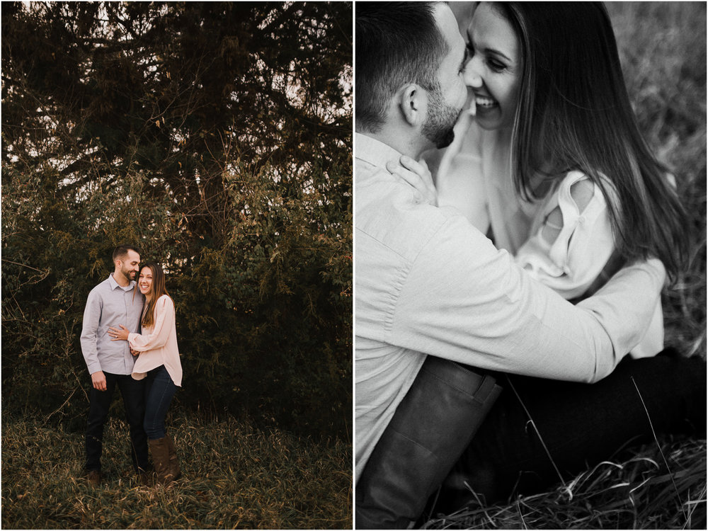 alyssa barletter photography shawnee mission park engagement session photographer fall winter photos field-7.jpg