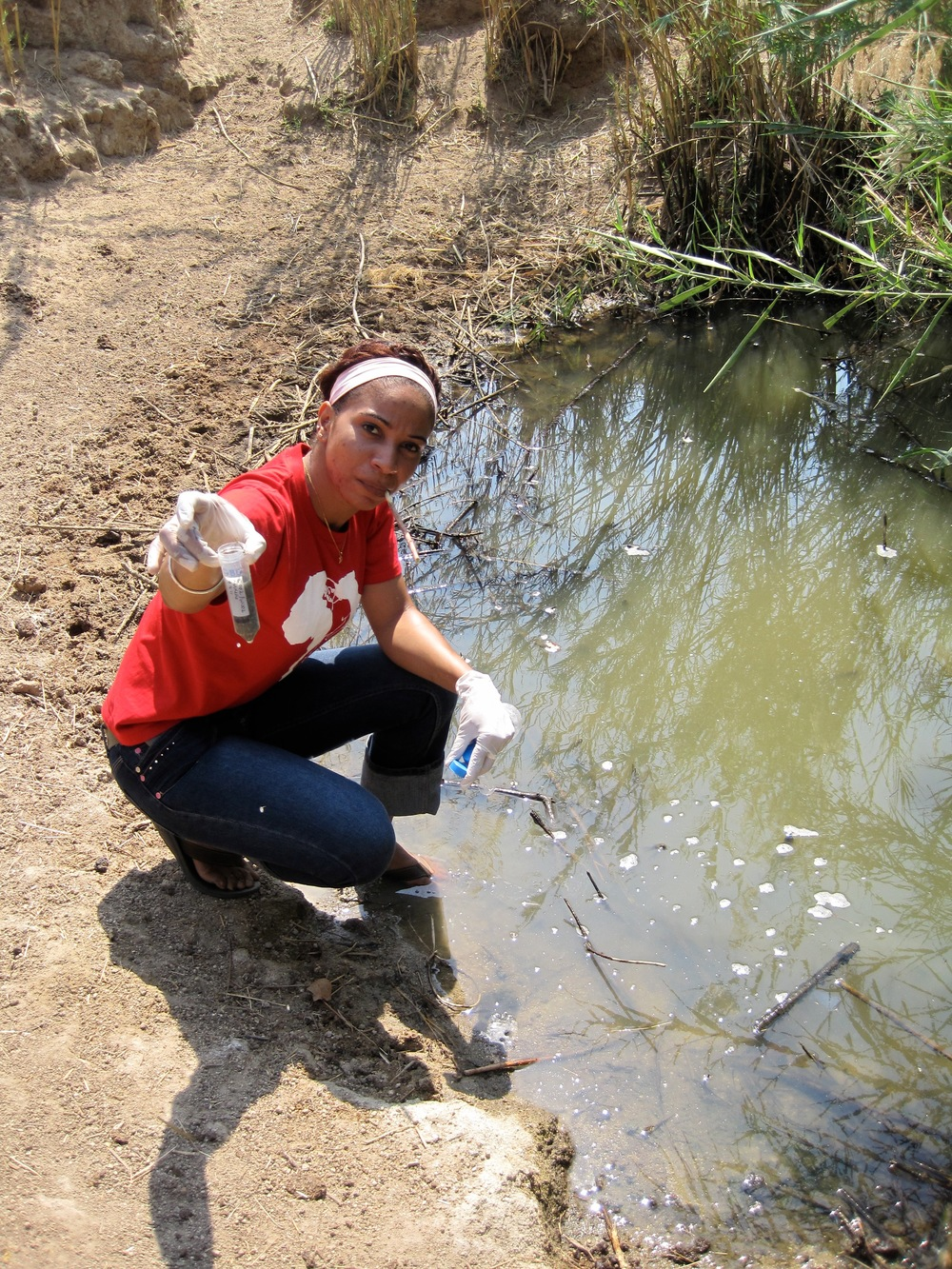 khadija water sampling.jpg