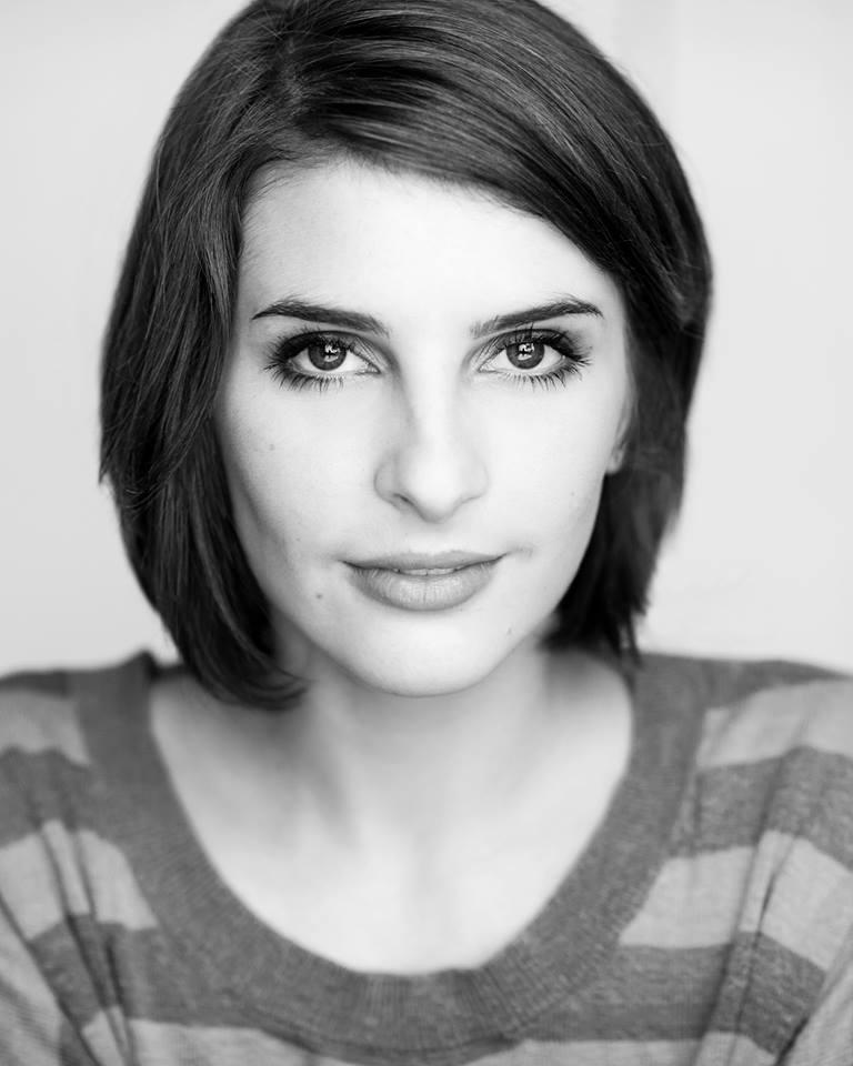 Nerida Bronwen is Maggie