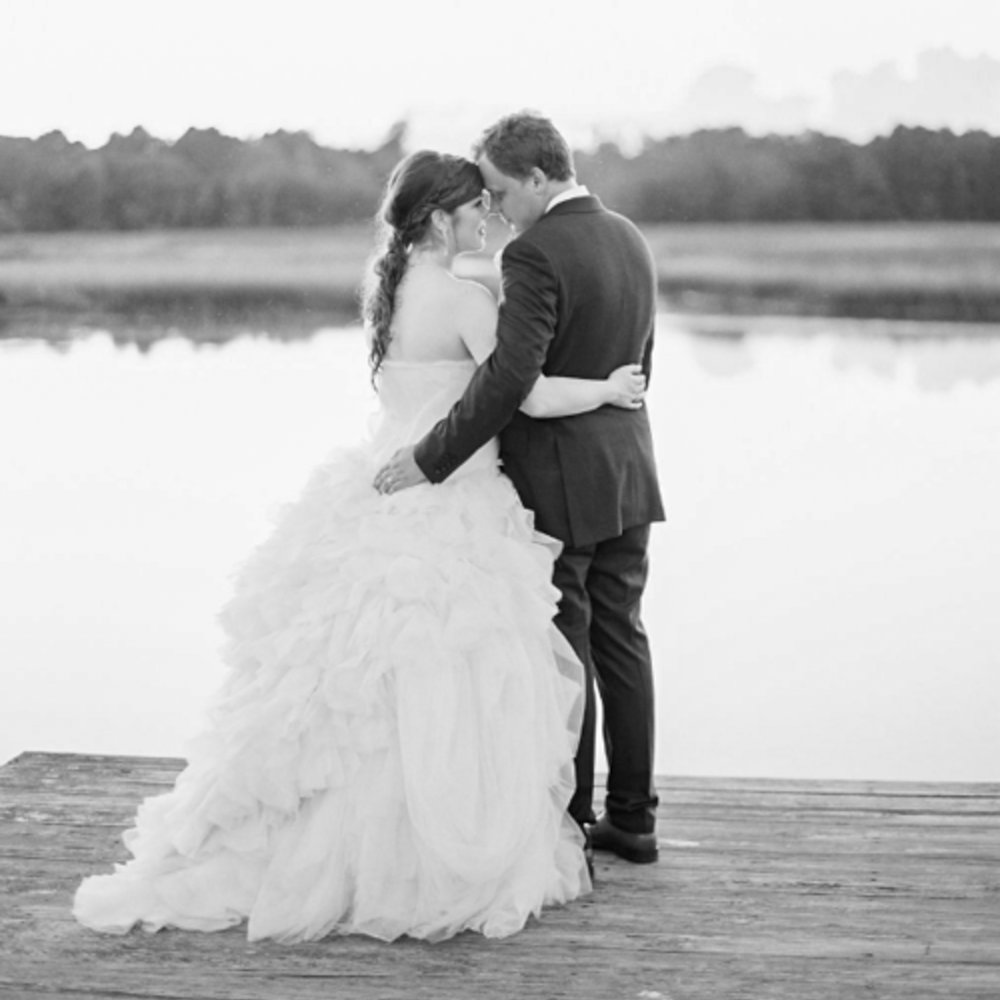 kaitlyn + pasha - Charleston, South Carolina