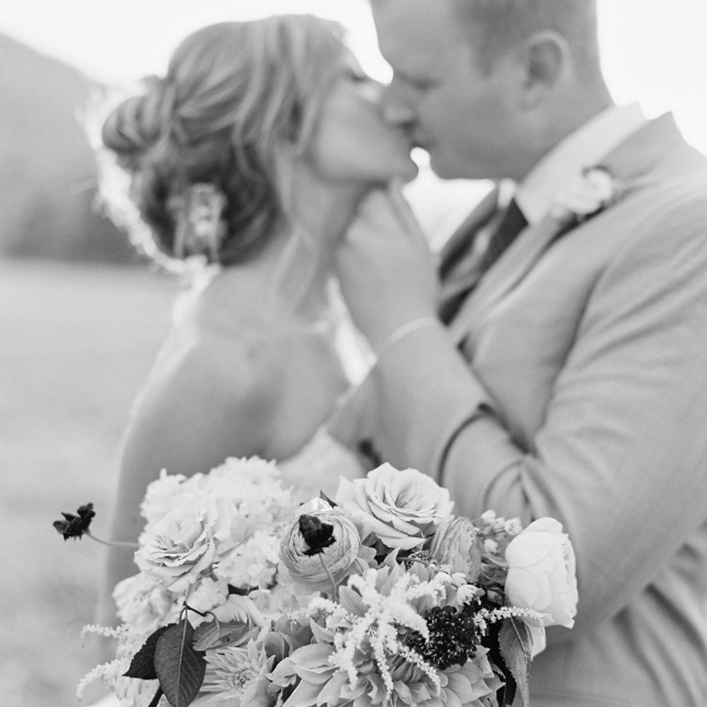 Christine + matt - Lexington, Virginia