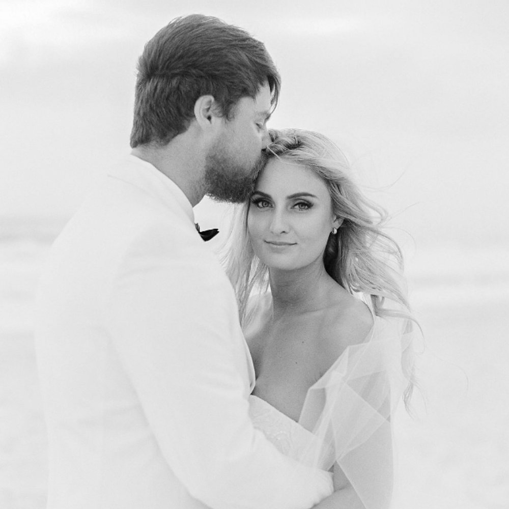 bETHANY + JACK - Seaside, Florida