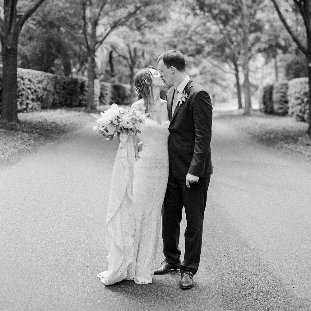 Michelle + Dylan - Charleston, South Carolina