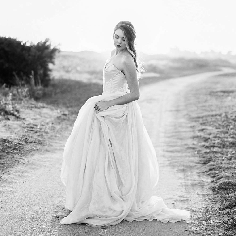 KIAWAH bridal -