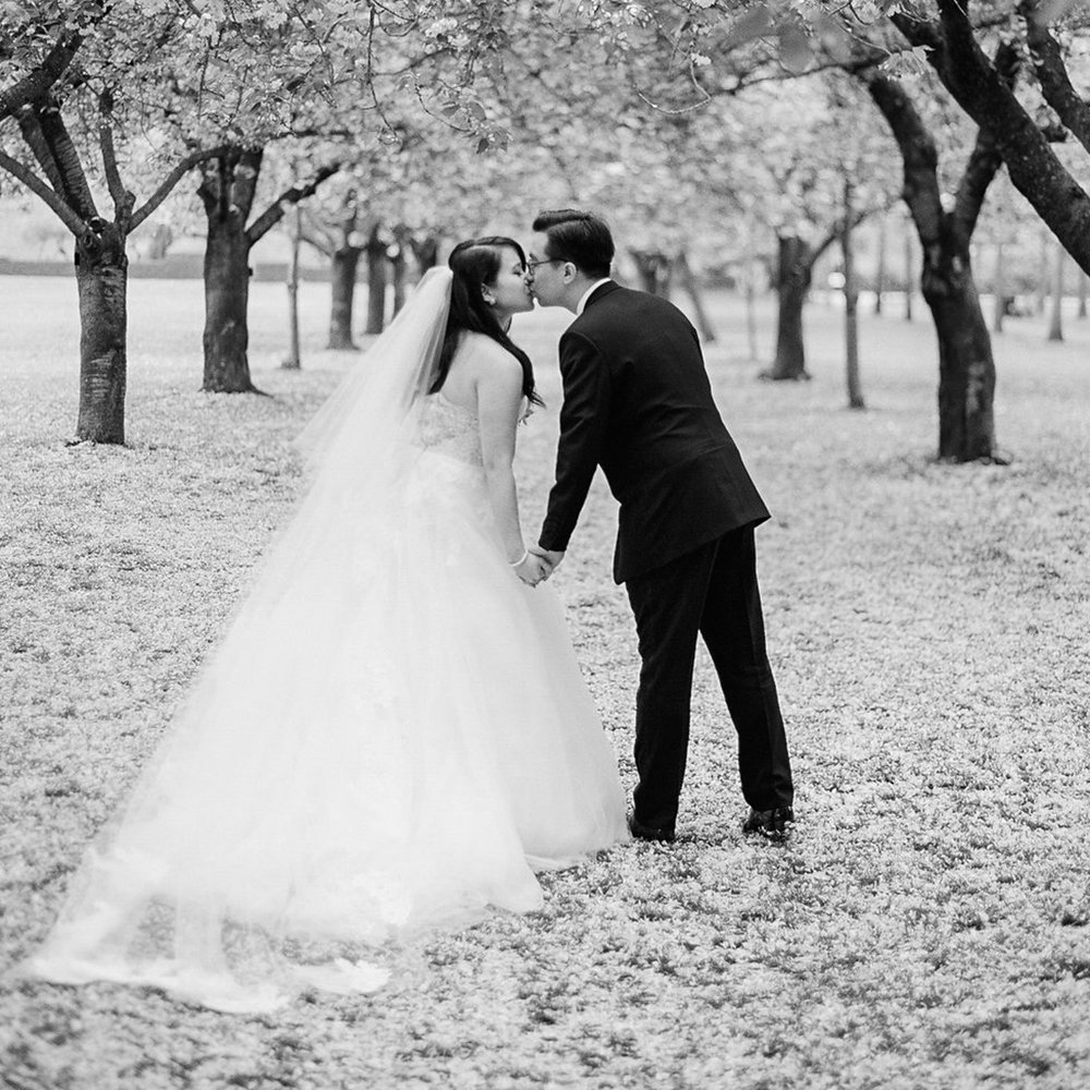 Kathleen + justin - Brooklyn, New York