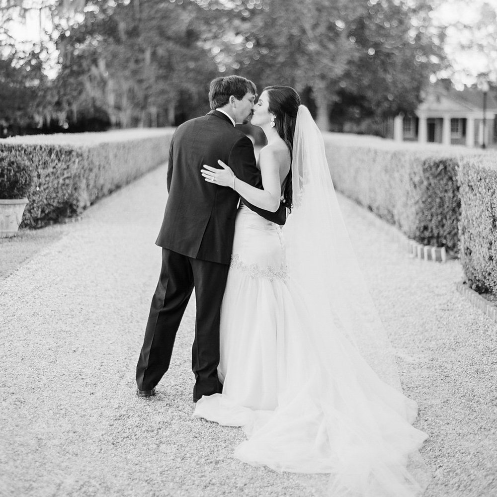 ashley + zach - Thomasville, Georgia