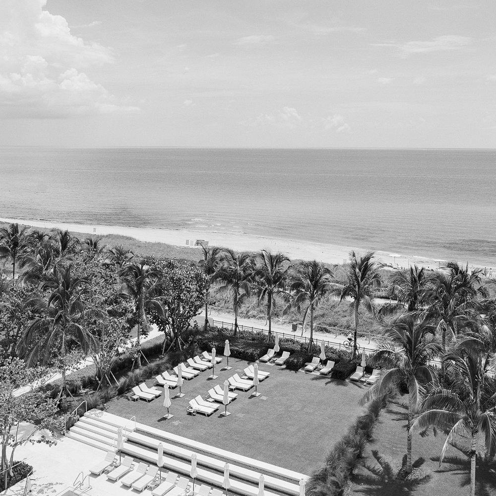 sURFSIDE, florida - Four Seasons Hotels