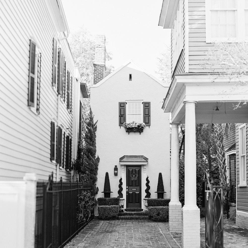 Charleston - Street Photography