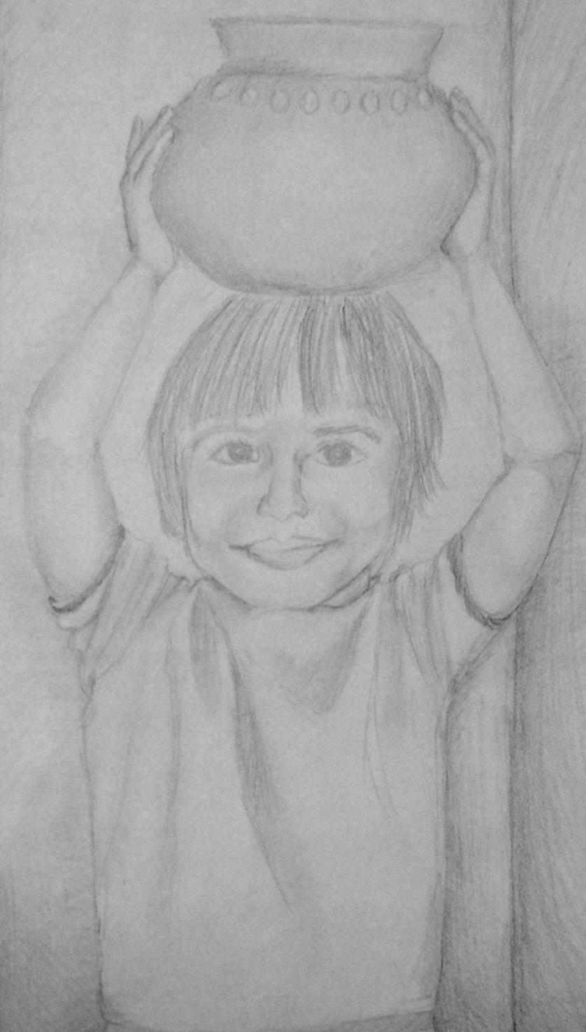 Portrait-K