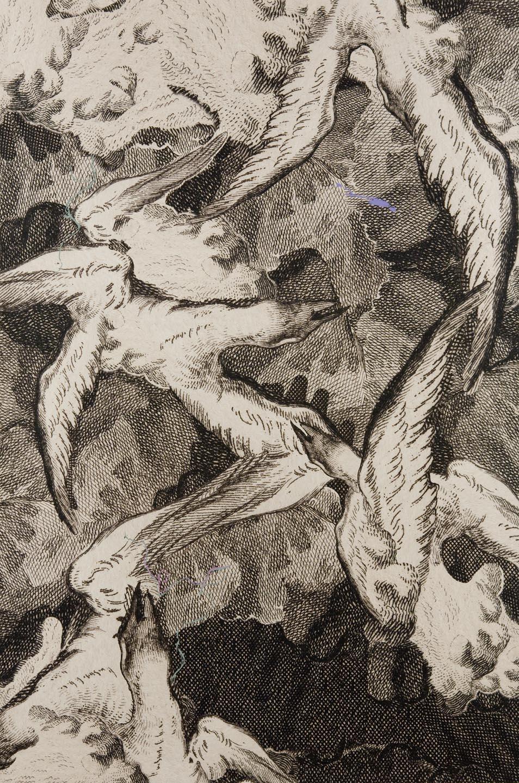 Brazen Man; Folio IX; Recto