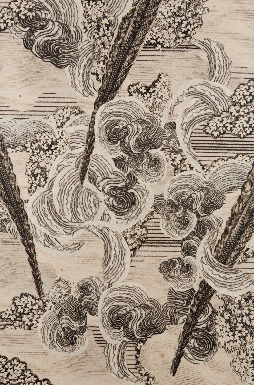 Brazen Man; Folio VIII; Verso