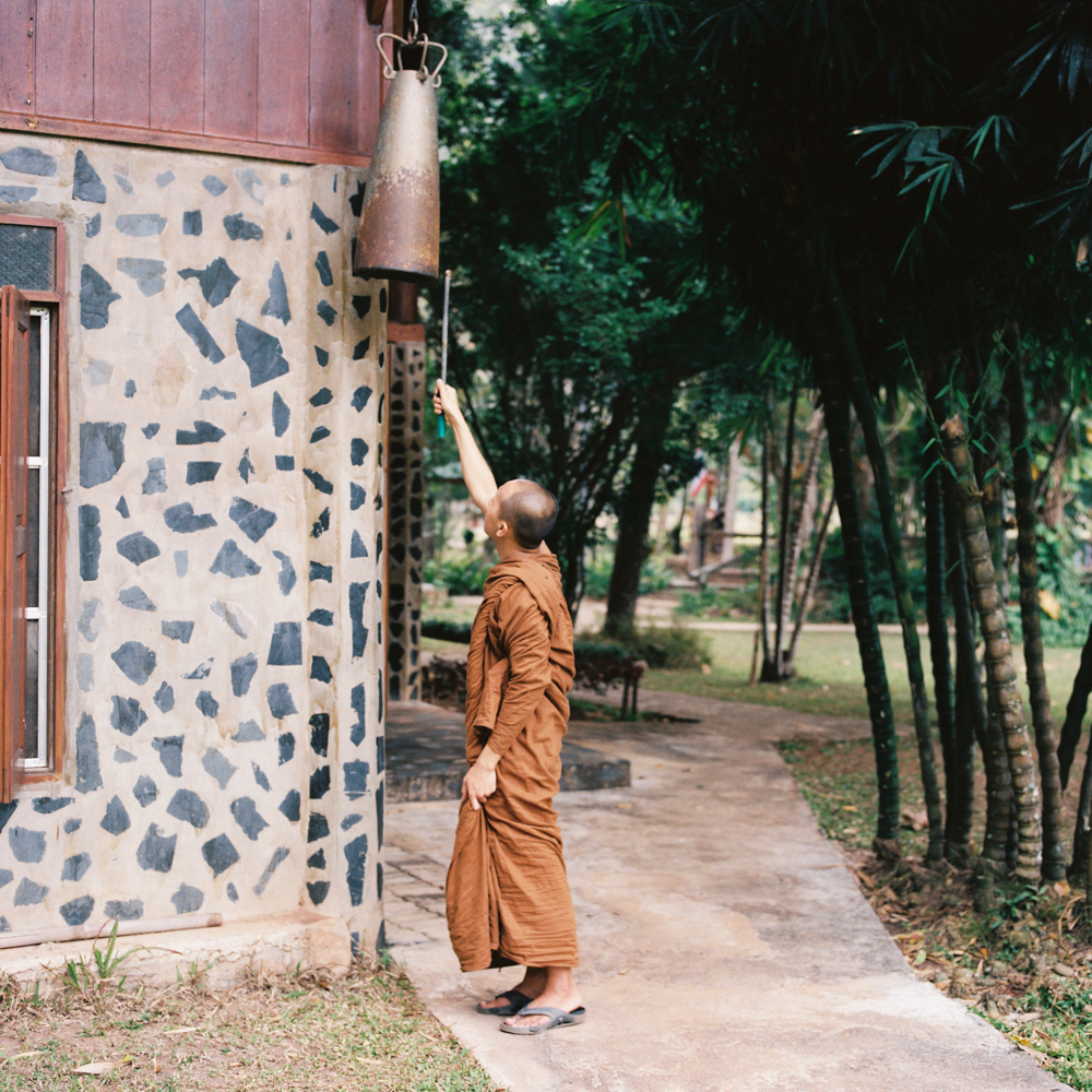 Mae Hong Son, Thailand. 2016.
